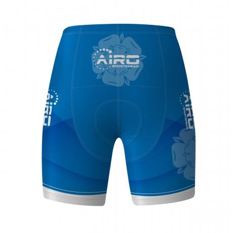 Airosportswear- Yorkshire Cycling Shorts