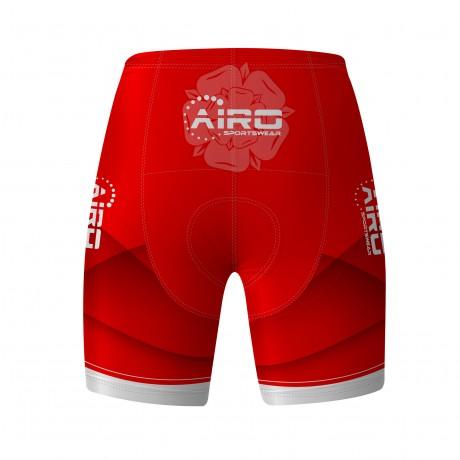Airosportswear- Lancashire Cycling Shorts