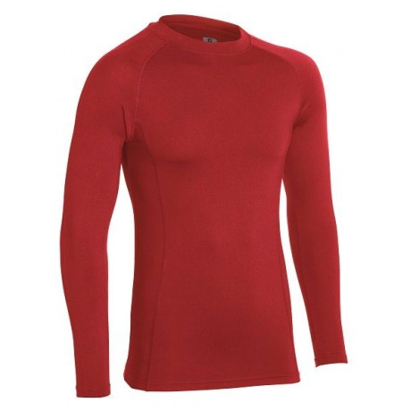 284 All Purpose Baselayer - Red