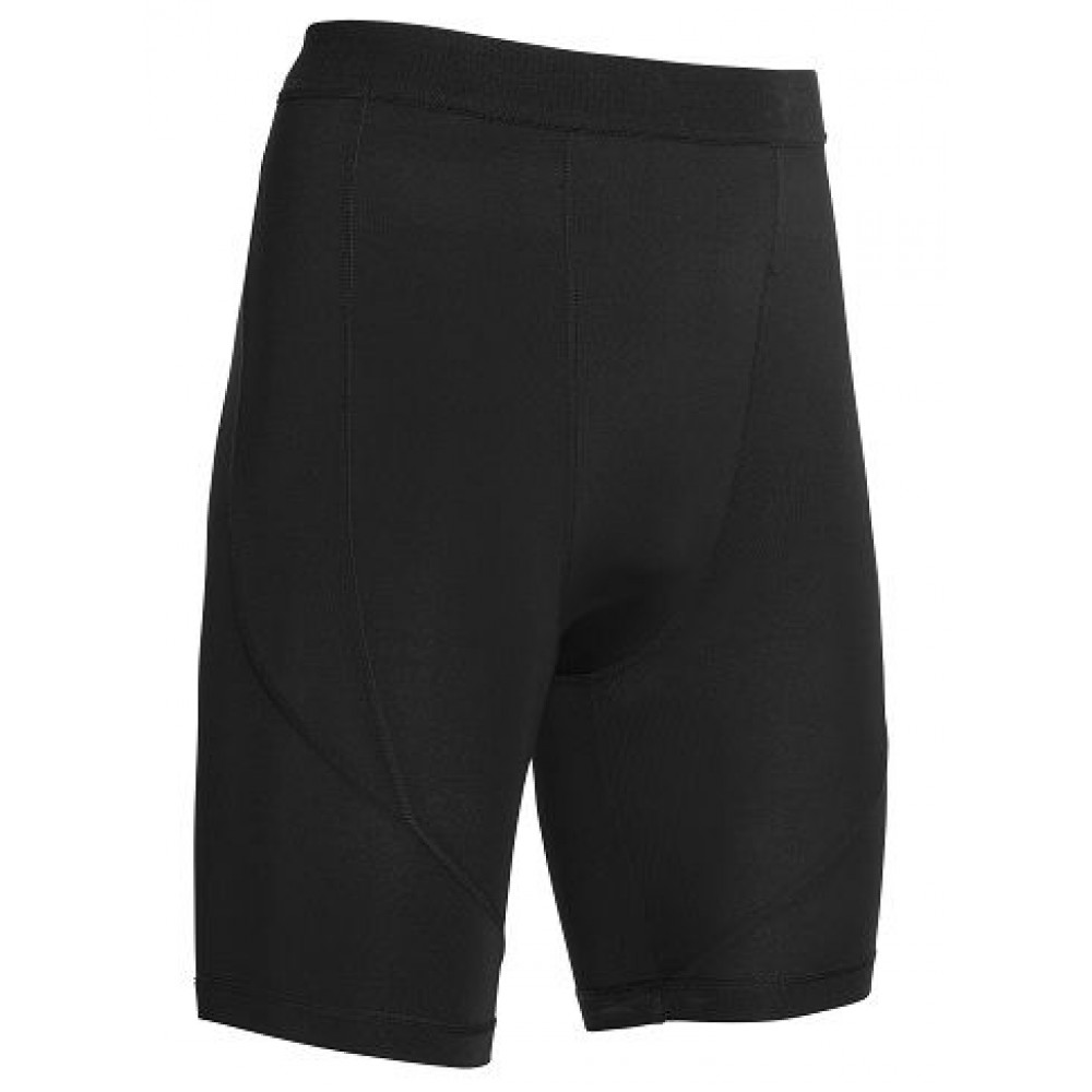 382 Baselayer Shorts - Black