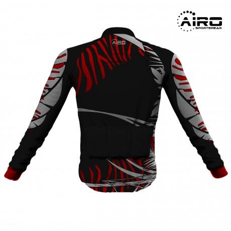 Airosportswear - Jungle Cycling Jersey