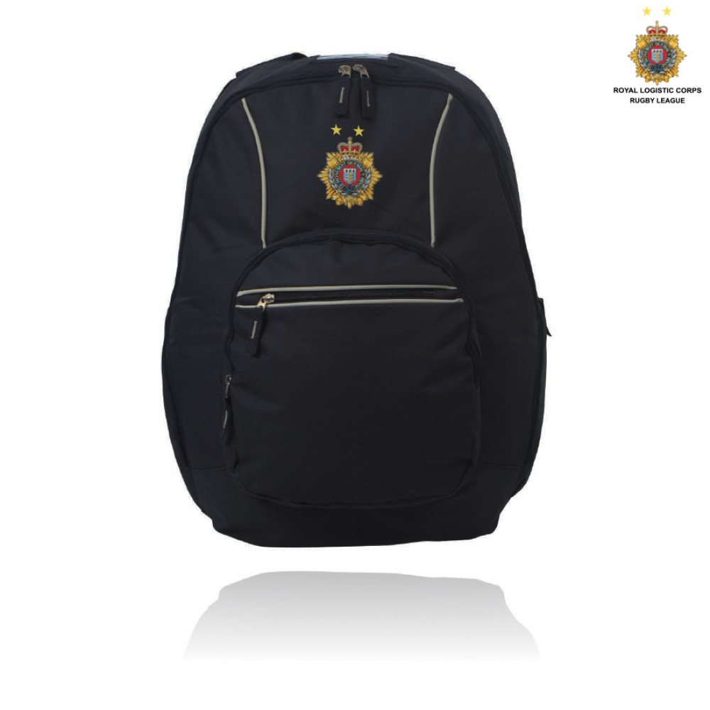 RLC Rugby League Backpack