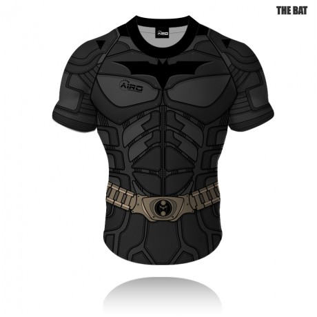 The Bat Rugby Shirt