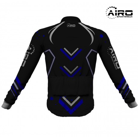 Airosportswear - Abstract Cycling Jersey