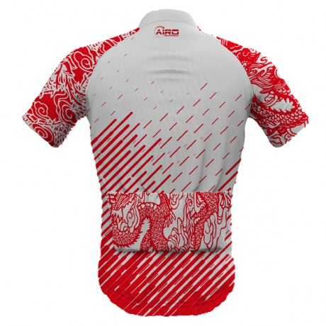 Airosportswear - Dragon Cycling Jersey