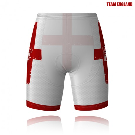 Team England Cycling Shorts