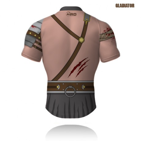 Airosportswear - Gladiator Rugby Shirt