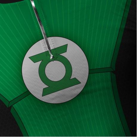 Green Light Cycling Jersey