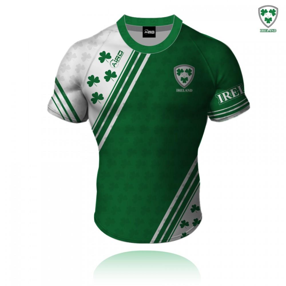 Airosportswear Supporters - Ireland Shirt