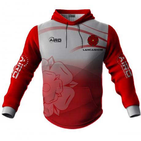 Airosportswear- Lancashire Hoodie