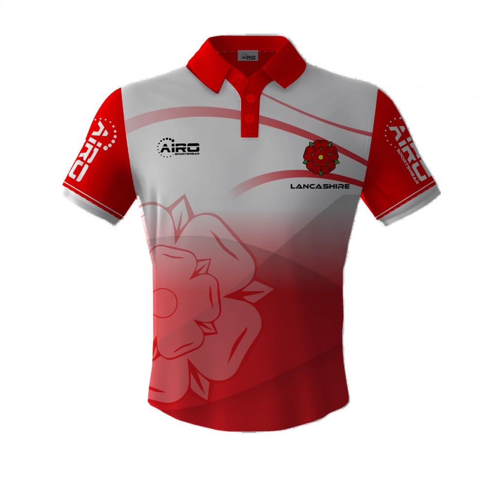 Airosportswear- Lancashire Polo