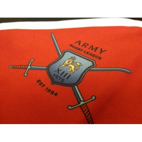 Army Veterans Poppy Shirt