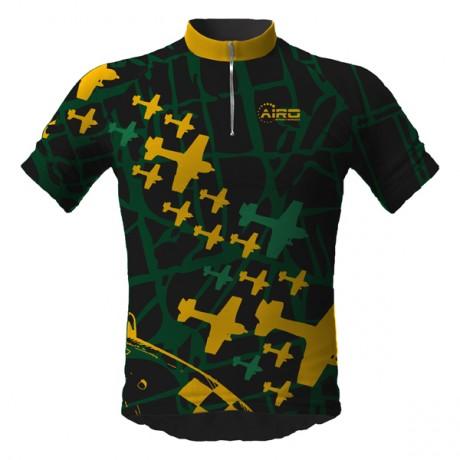 Airosportswear - Planes Cycling Jersey