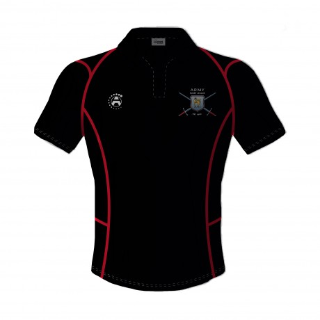 British Army Rugby League Polo