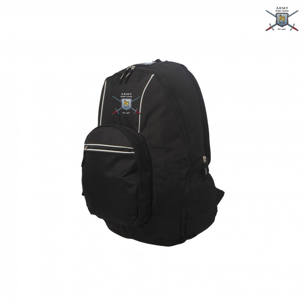 British Army Rugby League Backpack
