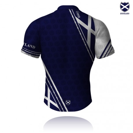 Airosportswear Supporters - Scotland Shirt