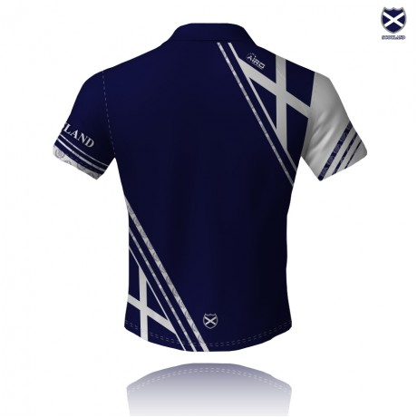 Airosportswear Supporters - Scotland Polo