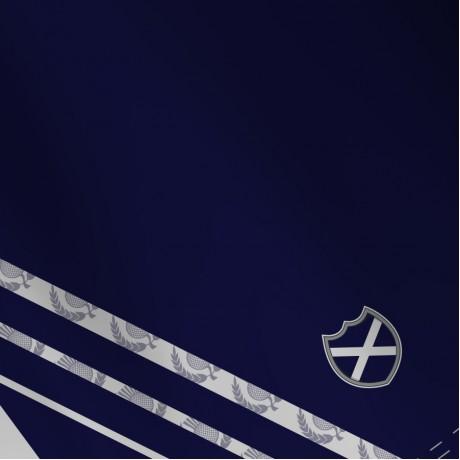 Airosportswear Supporters - Scotland Hoodie