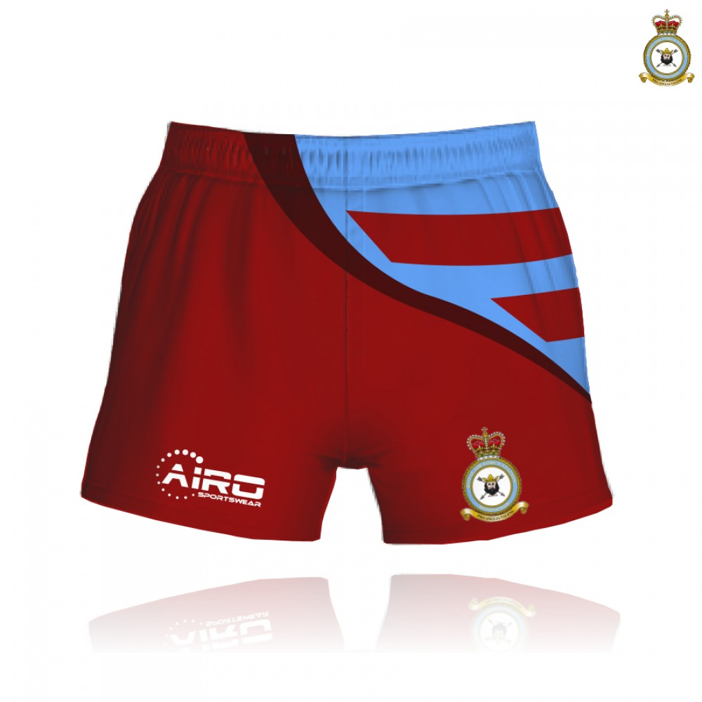 RAF Honington RFC Rugby Shorts
