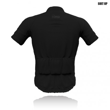 Suit Up Cycling Jersey