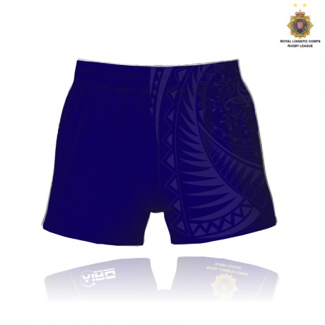 RLC Rugby League Training Shorts