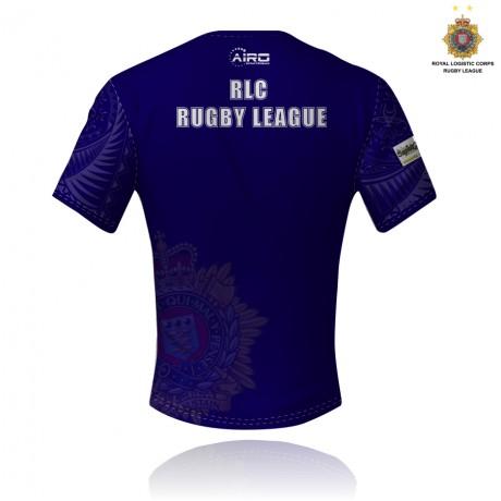 RLC Rugby League Training T-Shirt