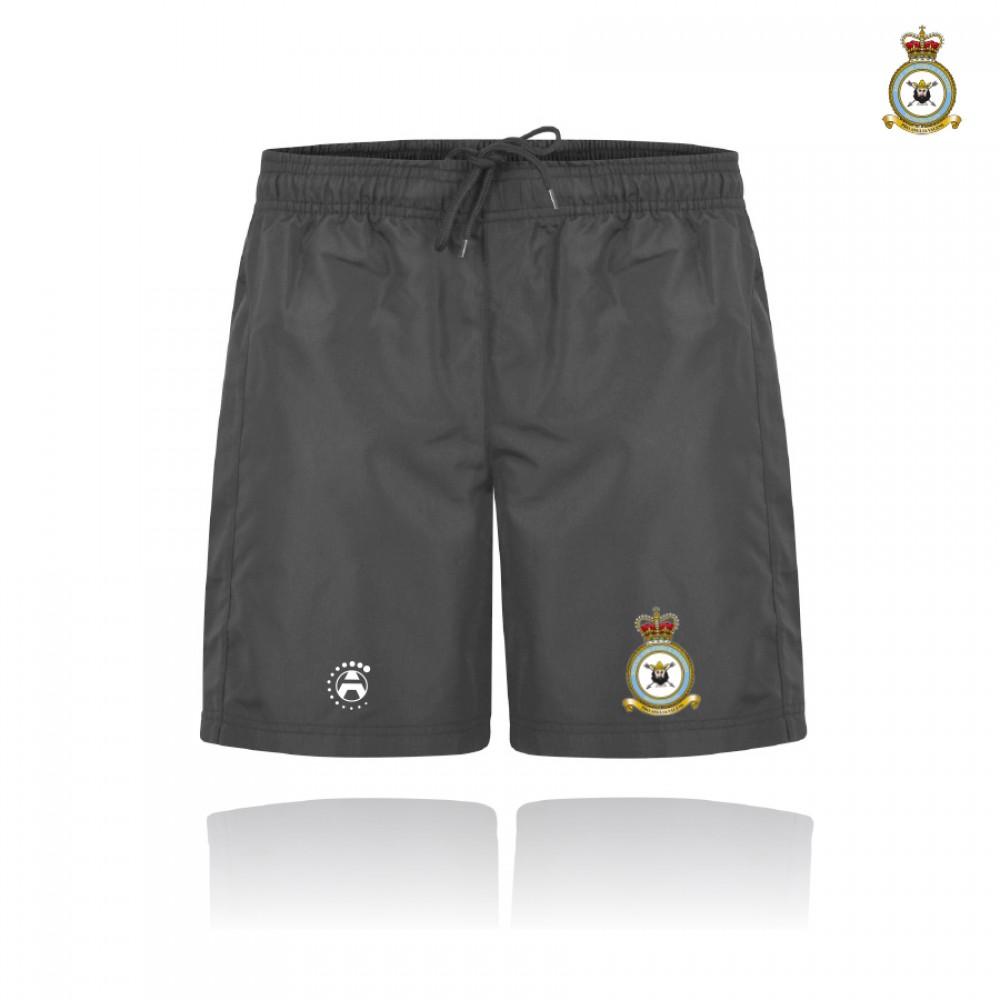 RAF Honington RFC Travel Shorts
