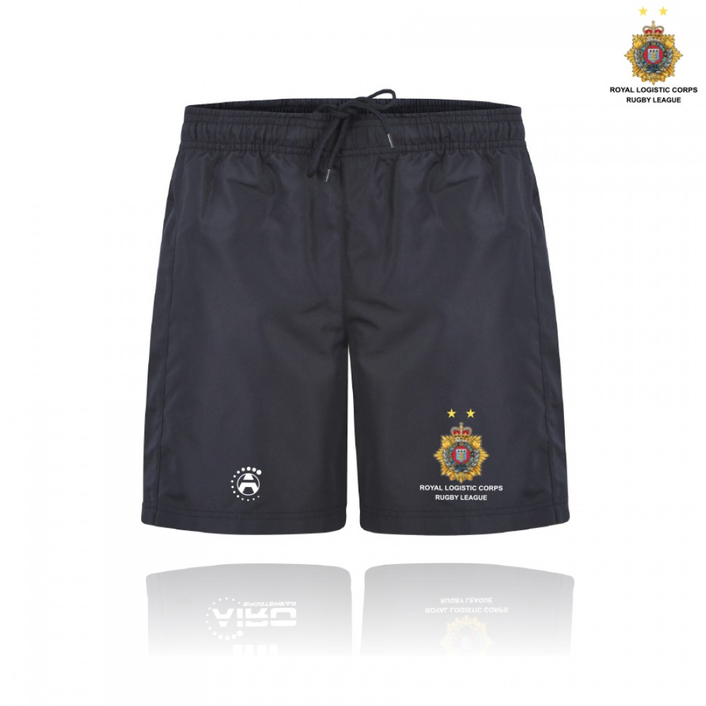 RLC Rugby League Travel Shorts