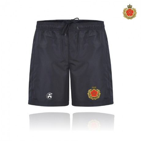 1 LANCS Travel Shorts