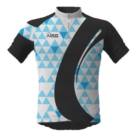 Airosportswear - Triangle Cycling Jersey