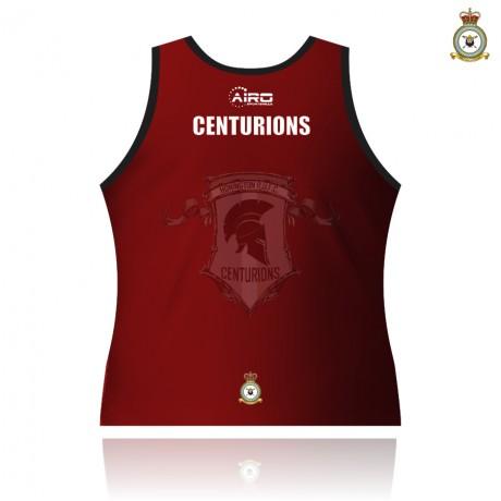 RAF Honington RFC Rugby Vest