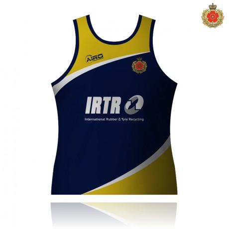 1 LANCS Rugby Vest