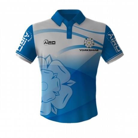 Airosportswear - Yorkshire Polo
