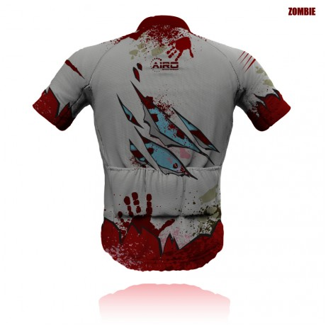 Zombie Cycling Jersey