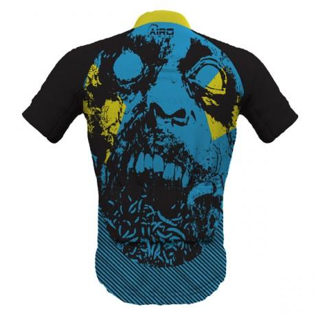 Airosportswear - Zombie Cycling Jersey