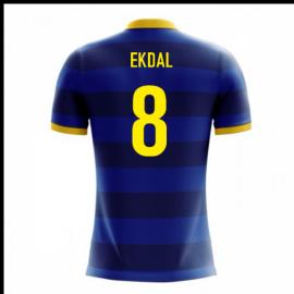 Sweden Football Shirts Sweden Kit Airosportswear Com