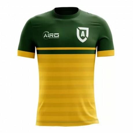 2018-19 Australia Airo Concept Home Shirt (Mooy 13)