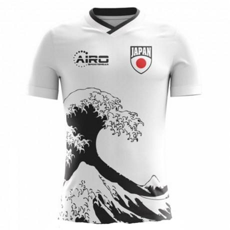 61bdca2dc 2018-19 Japan Airo Concept Away Shirt (Kagawa 10)