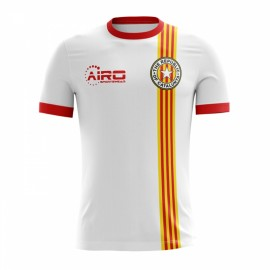 2017-2018 Catalunya Away Concept Football Shirt