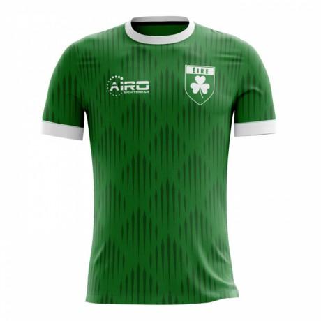 2018-2019 Ireland Home Concept Football Shirt (Kids)