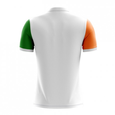 2020-2021 Ireland Away Concept Football Shirt - Adult Long Sleeve