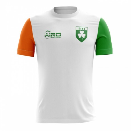2020-2021 Ireland Away Concept Football Shirt (Kids)