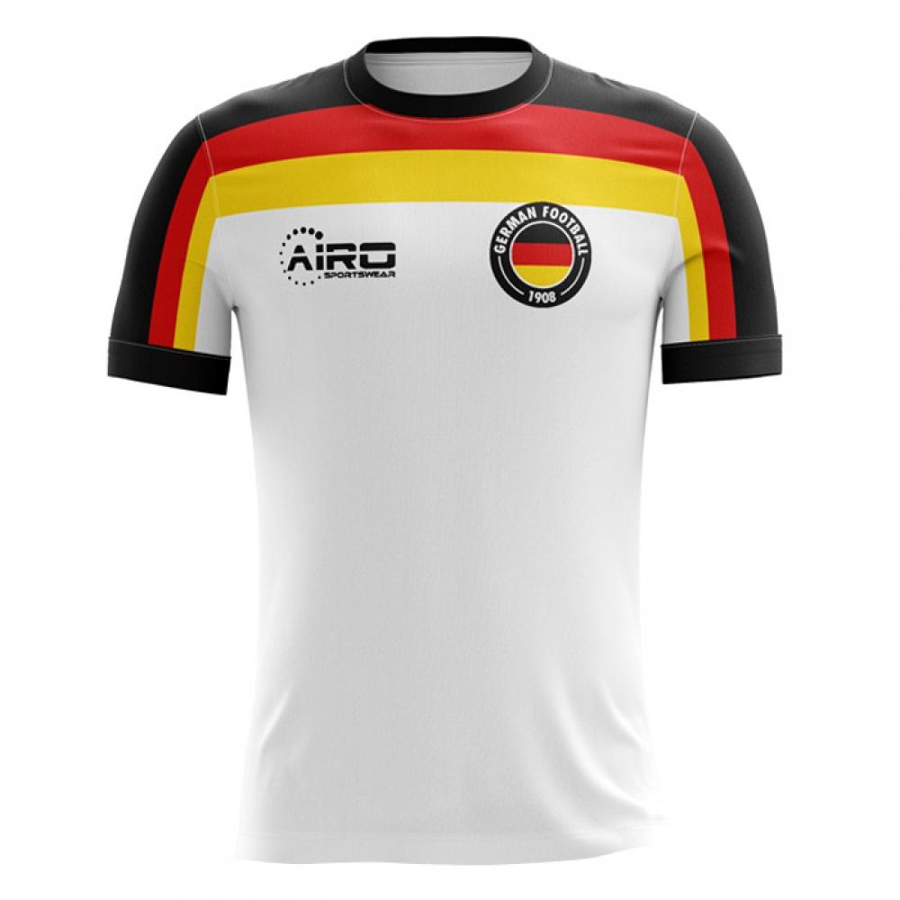 8997a1c2 2018-2019 Germany Home Concept Football Shirt (Kids)