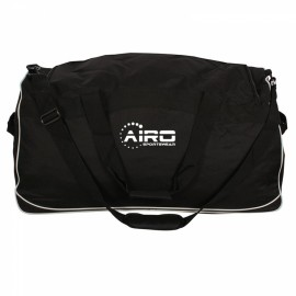 Airo Sportswear XL Team Kitbag (Black)