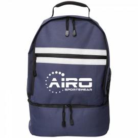 Airo Sportswear Player Rucksack (Navy)