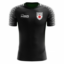2018-2019 Japan Third Concept Football Shirt