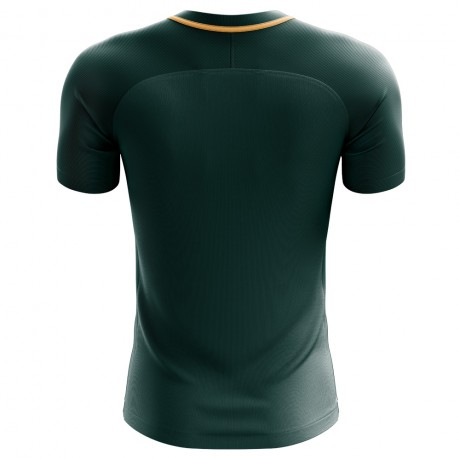 2018-2019 Nigeria Third Concept Football Shirt (Kids)
