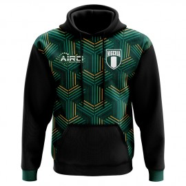 2018-2019 Nigeria Third Concept Football Hoody