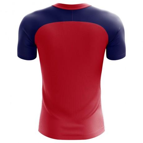 Shirt Football Home Taiwan 2018-2019 Concept cbdeeadba|Pellegrino Rediscovers Love For Football As Patriots Assistant