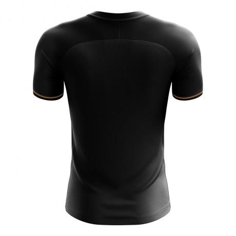 43ee243e409 2019-2020 Inter Away Concept Football Shirt (Nainggolan 14) - Kids